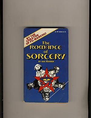 The Romance of Sorcery: Sax Rohmer