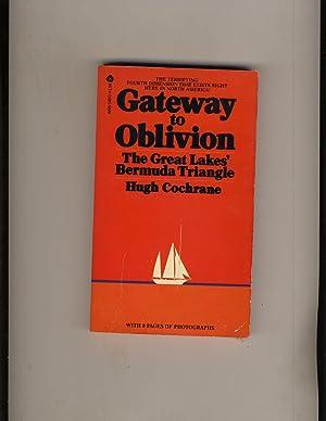 Gateway to Oblivion: The Great Lakes' Bermuda: Hugh Cochrane