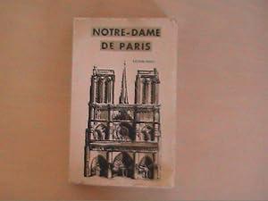NOTRE DAME DE PARIS: VICTOR HUGO