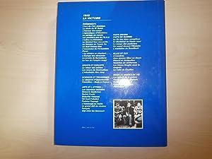 1945 LA VICTOIRE L'ALBUM DU SOUVENIR: COLLECTIF