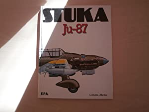 STUKA JU 87: LT COL A