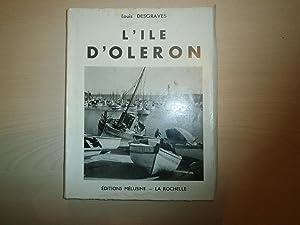 L'ILE D'OLERON: LOUIS DESGRAVES