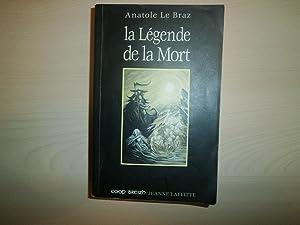 La légende de la mort: Le Braz, Anatole