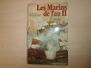 LES MARINS DE L'AN II: GEORGES BORDONOVE