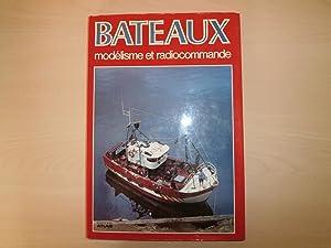 Bateaux, modélisme et radiocommande: MOUTON Maurice