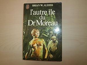 L'autre ile du docteur moreau **: ALDISS BRIAN W.