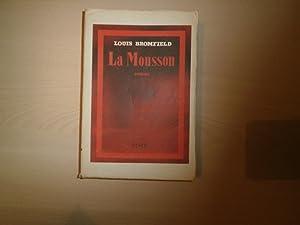 LA MOUSSON: LOUIS BROMFIELD