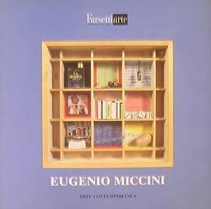 Eugenio Miccini.: DALESIO G.,