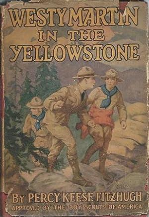 Fitzhugh Percy Keese Westy Martin Yellowstone Abebooks