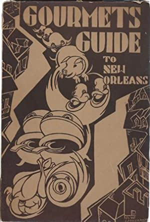 Gourmet's Guide to New Orleans: Scott, Natalie and