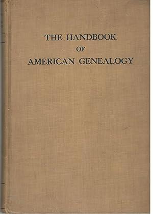 The Handbook of American Genealogy (Volume II): Virkus (ed), Frederick