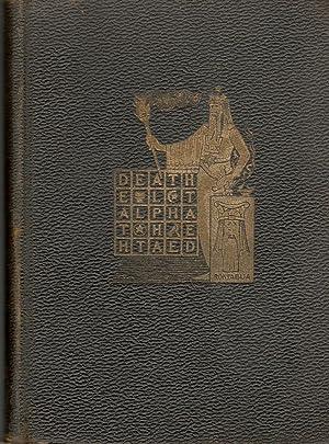The Sacred Book of Death, Hindu Spiritism,: Dr. L. W.