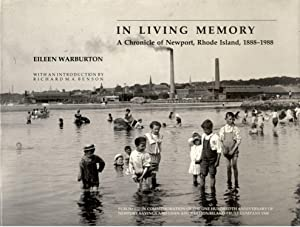 In Living Memory: A Chronicle of Newport,: Eileen Warburton