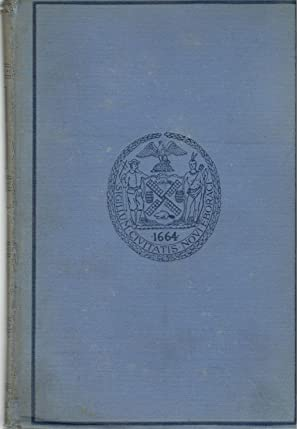 Valentine's Manual of the City of New: Brown, Henry Collins