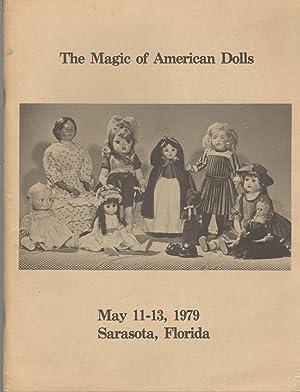 The Magic of American Dolls: Region Nine, UFDC