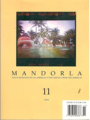 Mandorla 11: New Writing from the Americas: Roberto Tejand (ed),