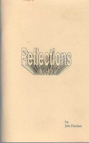 Reflections: Jim Darden