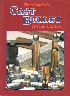 Handloader's Cast Bullet Special Edition: Dave Scovill (ed)