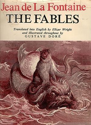 The Fables: Jean de La
