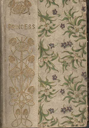 The Princess, Maud and Other Poems: Alfred Lord Tennyson