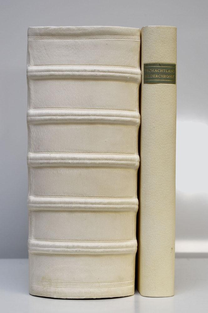 Tschachtlans Bilderchronik: Die älteste Schweizer Bilderchronik. Faksimile- und Kommentarband