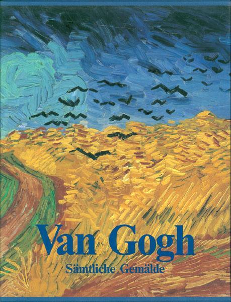 vincent van gogh in arles van gogh in saint remy and auvers 2 vol in slipcase