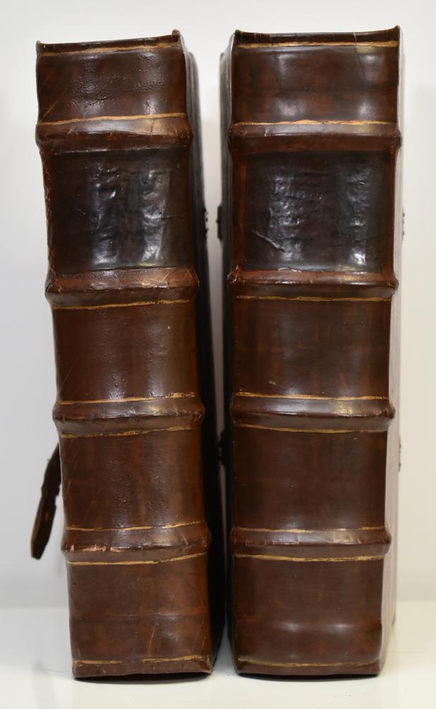 Corpus Juris Civilis. Codicibus veteribus manusscriptis et: Justinian; Spangenberg, Georg