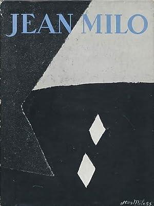 Jean Milo.: Milo, Jean]; Haesaerts,
