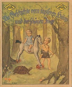 Die Geschichte vom tapferen Hans und der: Lehre, Wanda [Ill.]: