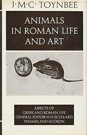 Animals in Roman life and art.