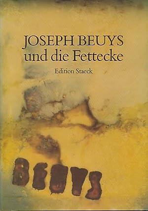 Joseph Beuys und die Fettecke. Eine Dokumentation: Beuys, Joseph]; Am