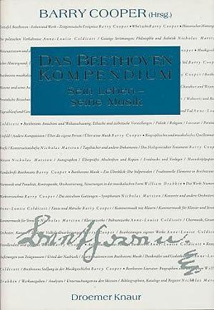 Das Beethoven-Kompendium. Sein Leben - seine Musik.