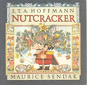 Nutcracker. Translated by Ralph Manheim. Pictures by Maurice Sendak.