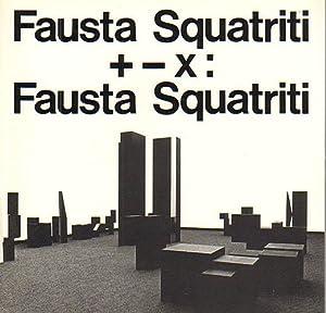 Fausta Squatriti +-x: Fausta Squatriti.: Squatriti, Fausta]: