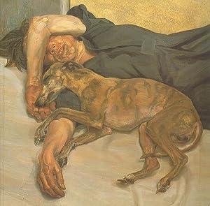 Lucian Freud. Recent work.: Freud, Lucien]; Lampert,