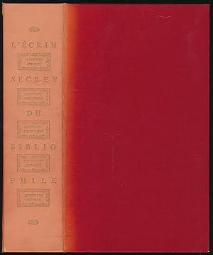 L'écrin Secret du Bibliophile. 5 Volumes (complets).: Haumont, Jacques [Editeur]: