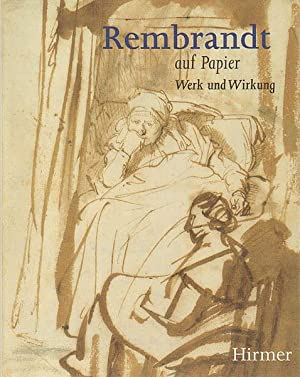 landscapes by rembrandt and his precursors april 16 june 26 1983 museum het rembrandthuis amsterdam