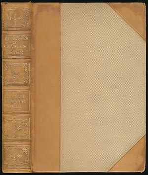 The Knight of Gwynne. Volume II. 19: Lever, Charles: