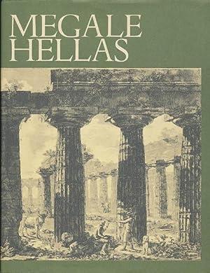 Megale Hellas. Storia e civiltà della Magna: Carratelli, Giovanni Pugliese