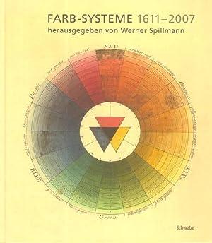 Farb-Systeme 1611 - 2007. Farb-Dokumente in der: Spillmann, Werner [Hrsg.]: