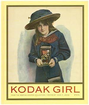Kodak girl. From the Martha Cooper Collection.: Jacob, John P.