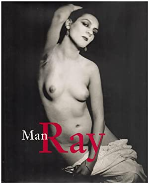 Man Ray. 1890 - 1976. Essays by: Heiting, Manfred [Hrsg.]: