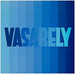 Vasarely II. [Englischsprachige Ausgabe / english language: Vasarely, Victor]; Joray,