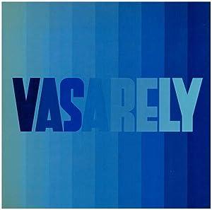 Vasarely II. [Erstausgabe / first]. Einführende Worte: Vasarely, Victor]; Joray,