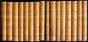 Heinrich Heine's sämmtliche Werke (16 Bände von: Heine, Heinrich: