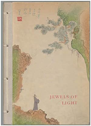 Jewels of light. Prints with poems from: Wedding, Alex: