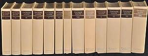 Gesammelte Werke in dreizehn Bänden. 13 Bände: Mann, Thomas: