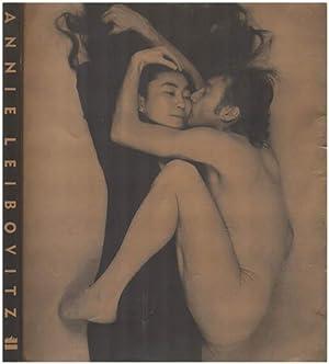 Photographs. 1970 - 1990.: Leibovitz, Annie: