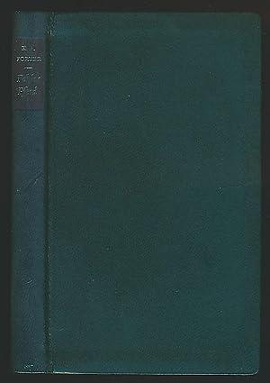 Fahles Pferd und fahler Reiter. Drei Novellen.: Porter, Katherine Anne: