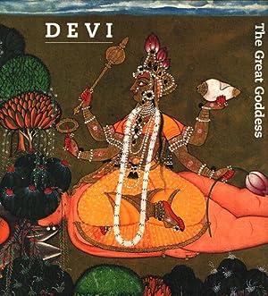 Devi. The Great Goddess. Female divinity in: Dehejia, Vidya: